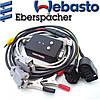 Webasto и Eberspacher USB диагностика 12\24в с оригинальными разъемами