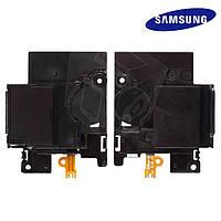 Звонок (buzzer) для Samsung Galaxy Tab P1000, P1010,  2 шт, черный, оригинал