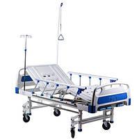 Кровать больничная HBM-2SM
