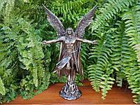 Коллекционная статуэтка Veronese Ангел с мечом WU74784A4