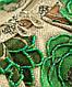 Оригинальная женская сумка из текстиля Traum 7216-01, зеленый, фото 5