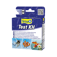 Tetra Test KH Тест для точного определения карбонатной жесткости как в пресноводном, так и в морском аквариуме