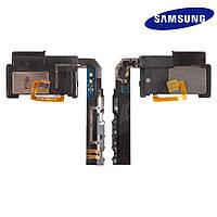 Звонок (buzzer) для Samsung P7500 Galaxy Tab, с антенной, правый (оригинал)