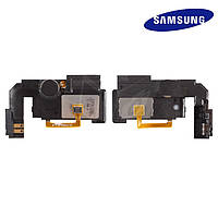 Звонок (buzzer) для Samsung Galaxy Tab P7500, P7510, с вибро, левый, оригинал