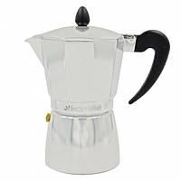 Гейзерная кофеварка 450мл (9 порций) Kamille (a2505)