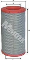 Фильтр воздушный JOHN DEERE 8000-Series (аналог  R119168, RE67828)