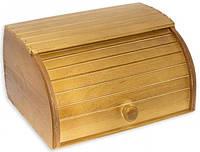 Хлебница деревянная 33см Kamille (a10033)