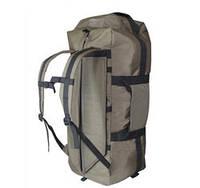 Сумка-рюкзак 80L.