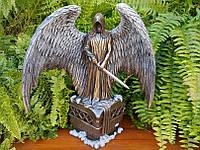 Коллекционная статуэтка Veronese Ангел-хранитель WU76836A4