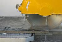 Форматная порезка керамогранитных плит