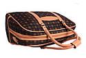 Стильная женская сумка для путешествия , фото 5