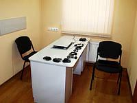 Кабинет для проведения психофизиологических исследований