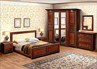 Спальня Марго комплект (ТМ Скай)