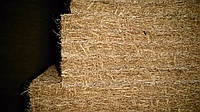Кокосовая койра в листах 200*90*6 см. пропитанная натуральним латексом 6000 гр/м2