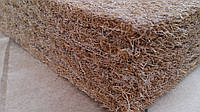 Кокосовая койра в листах 140*70*6 см. для детских матрасов