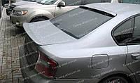 Спойлер Subaru Legacy B4 (спойлер на крышку багажника Субару Легаси Б4)