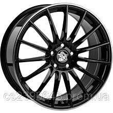Колесный диск Ultra Wheels UA4 20x8,5 ET45
