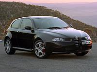 Автостекло для Альфа Ромео 147 / ALFA ROMEO 147 хетчбек (2000-2010)