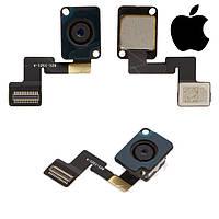 Камера основная для Apple iPad Mini 3 Retina, со шлейфом, оригинальная