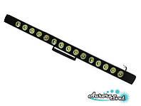 Светильник светодиодный линейный S-15. Линейный LED светильник. Светодиодный линейный светильник., фото 1