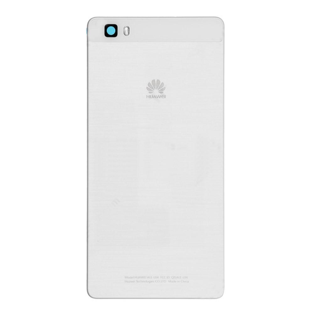 Задняя панель OEM для Huawei P8 Lite 2017 белый