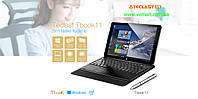 "Планшет Teclast Tbook 11 10,6"" FullHD, X5 Z8300, 4Gb/64GB, Windows 10 + Android 5.1"