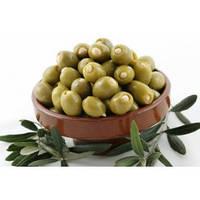 Оливки с миндалем, фото 1