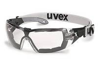 Очки защитные uvex pheos guard 9192