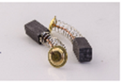 Щетки для электродвигателей 5,5х6,5х11