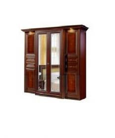 Шкаф 4-х дверный Марго (ТМ Скай)