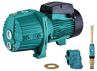 Насос Aquatica LEO AJDm55/2H, 0.55квт, Hmax 33м, всас-13м,Qmax 1.2м³/ч, 220V, центробежный с внешним эжектором