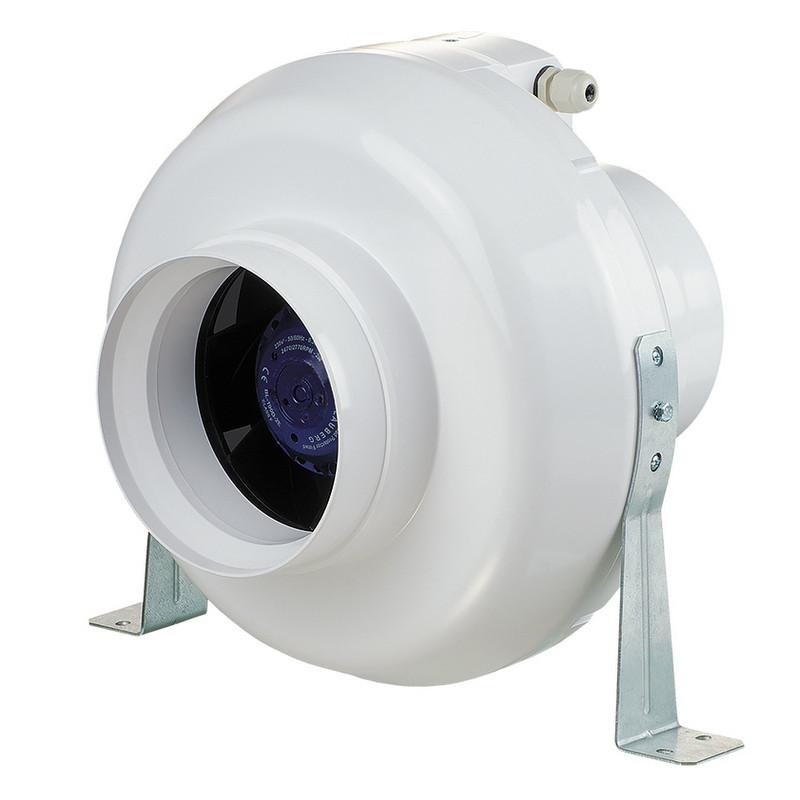 ВЕНТС ВК 150 - вентилятор для круглых каналов