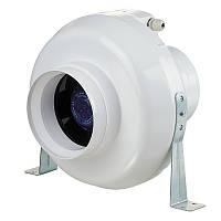 VENTS ВК 150 - вентилятор для круглых каналов