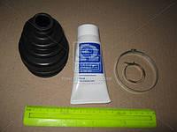 Пыльник ШРУС SKODA (Производство Ruville) 755476