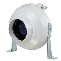 VENTS ВК 125 Б - вентилятор для круглых каналов