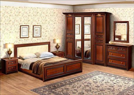 Кровать Марго 160х200 (ТМ Скай), фото 2