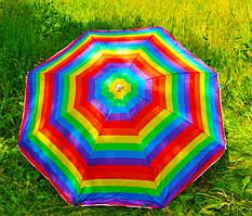 Зонты (пляжный, торговый) 180 см