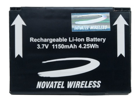 Аккумулятор для Novatel 2200