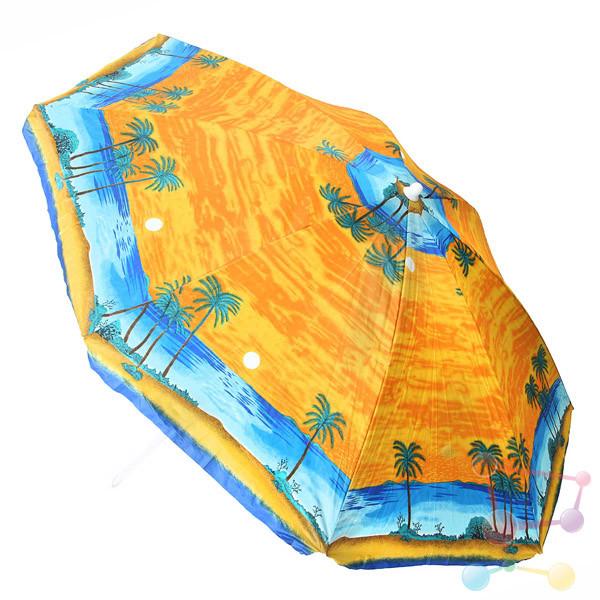 Зонты (пляжные, торговые) 200 см.