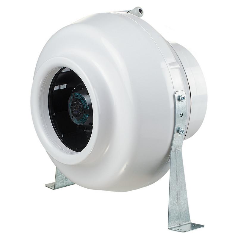 ВЕНТС ВК 200 - вентилятор для круглых каналов
