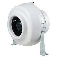 VENTS ВКС 200 - вентилятор для круглых каналов
