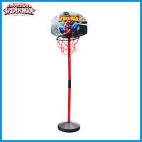 Баскетбольное кольцо Disney Человек паук
