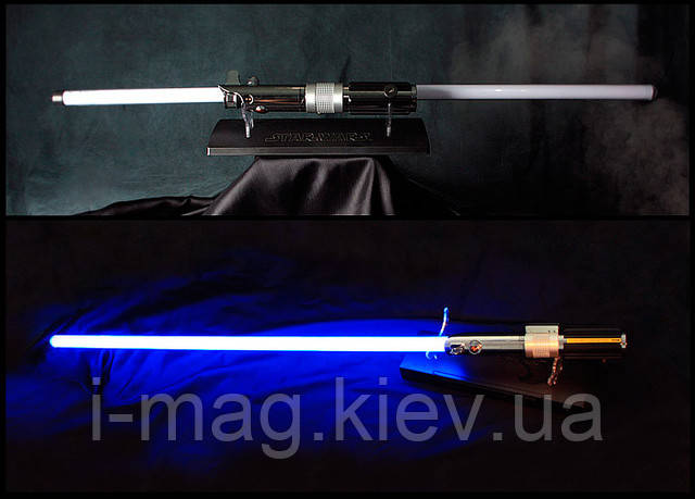 меч Force FX Collectible with Removable Blade