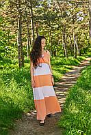 Сарафан длинный до пола: беременность, кормление