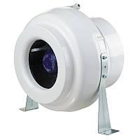 VENTS ВК 250 - вентилятор для круглых каналов