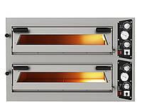 Печь для пиццы GGM PDP66T