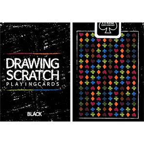 Drawing Scratch Playing Cards , фото 2
