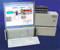 Стационарная система вибрационной диагностики КПА-1В