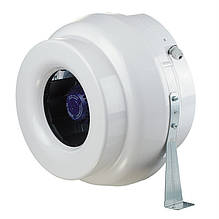 ВЕНТС ВК 315 - вентилятор для круглых каналов
