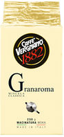 Кофе молотый Vergnano 1882 Gran Aroma 250г